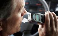 Алкоголь перевищував норму у 10 разів: на Волині затримали п'яного водія