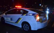 Поліція силоміць відвезла невинного волинянина у відділок