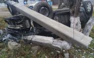 Нетверезий водій на Маневиччині спричинив ДТП, у якій загинув пасажир