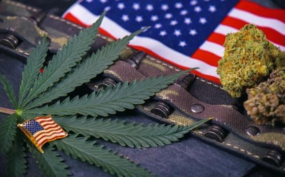 У США виділять $100 мільйонів доларів для підтримки виробників марихуани
