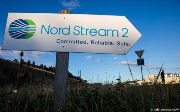 Через загрозу санкцій понад 15 компаній вийшли з «Північного потоку-2»