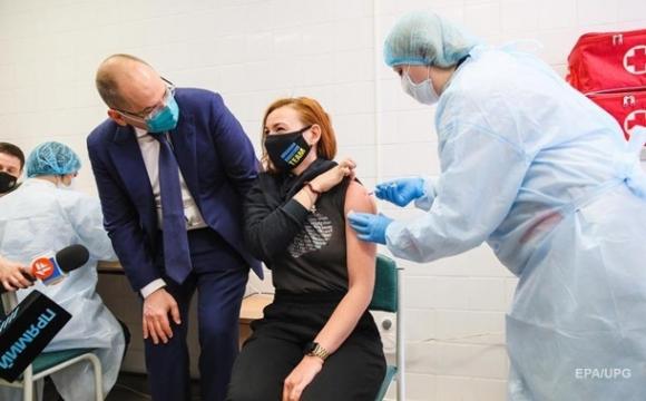 МОЗ назвало дату надходження нової партії вакцин