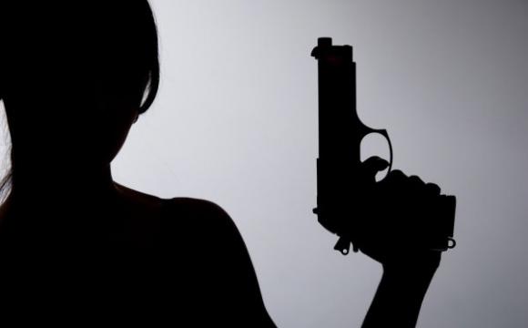 У США жінка розстріляла співробітників кафе: занадто довго чекала в черзі. ФОТО