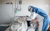 У МОЗ розповіли про наявність вільних COVID-ліжок у регіонах