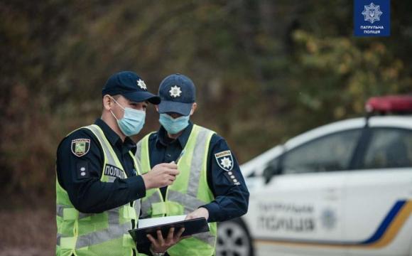 Поліція анонсує посилений контроль автобусів і збільшення екіпажів на дорогах