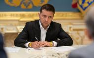 Зеленський посмертно присвоїв звання героїв України екіпажу літака, збитого в Ірані