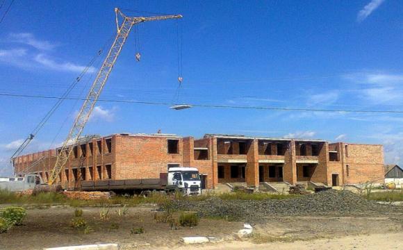 Гроші на будівництво чотирьох волинських шкіл поділять