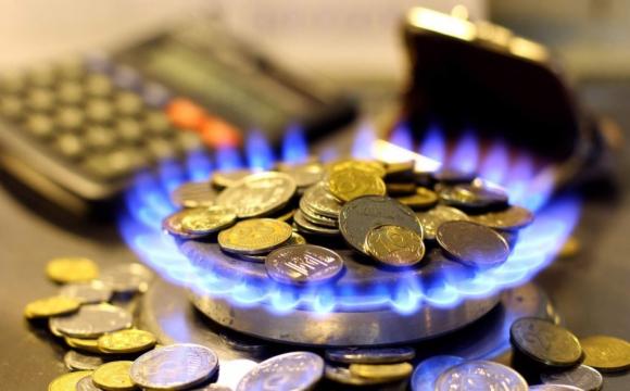Тарифи на газ будуть знижені?