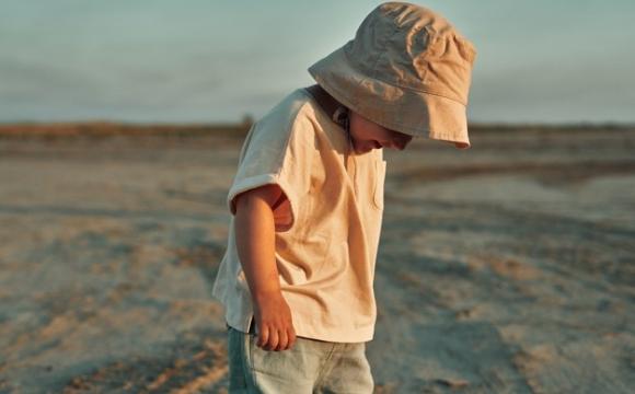 Жахливі випадки, коли батьки забували своїх дітей