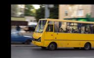 У Луцьку водія маршрутки судили за порушення карантинних правил