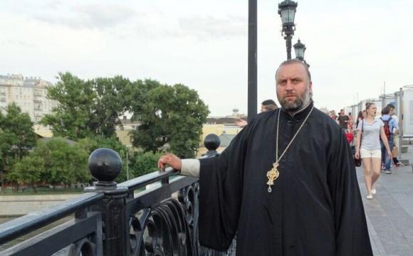 Волинський священник привітав Путіна - церква перейшла до ПЦУ