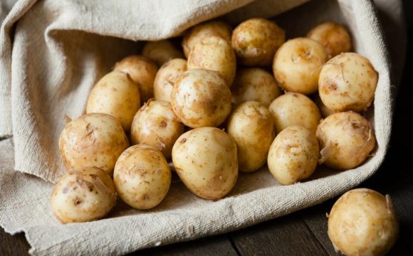 Картопля з початку року подорожчала на 20%