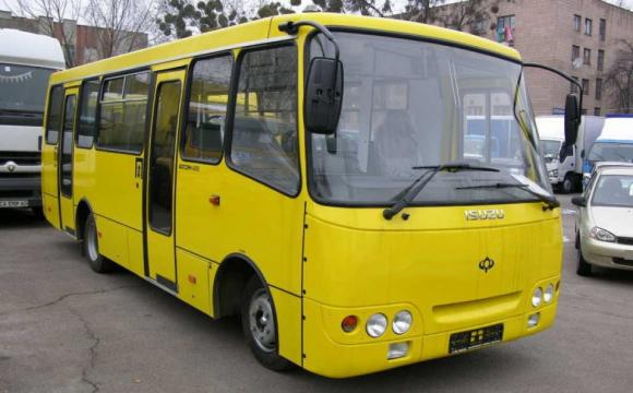 Які зміни торкнуться  безоплатного автобусу в Липини