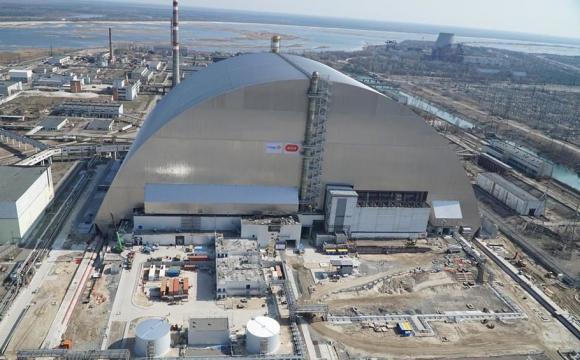Закриті всі пункти пропуску: Чорнобильську АЕС замінували