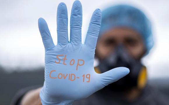 Коли коронавірус в Україні піде на спад: Степанов назвав дату