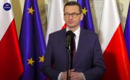 Прем'єр Польщі звинуватив Білорусь у переслідування поляків