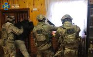 Прикордонники «кришували» контрабанду цигарок з Білорусі