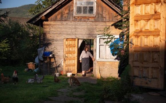 Репортаж українця увійшов у топ National Geographic. ФОТО