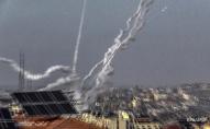Загострення в Ізраїлі: Тель-Авів атакували сотнею ракет, у передмісті палять синагоги