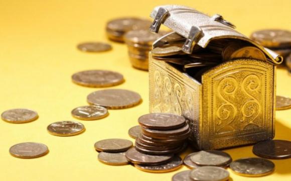 У 2020 році волиняни сплатили 8 мільярдів  471 мільйон гривень податків