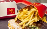 McDonald's змінює дизайн?