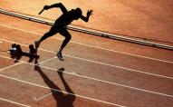 Волинянин – бронзовий призер чемпіонату України з легкої атлетики