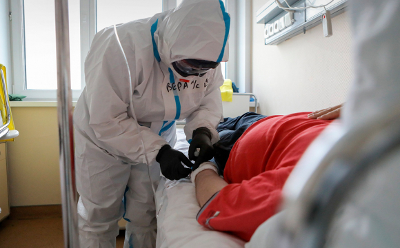 Медик назвав новий специфічний симптом коронавірусу