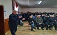 Держгеокадастр Волині передав пасовище фермеру: мешканці громади – проти