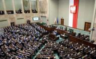 У Сенаті Польщі ухвалили резолюцію на підтримку України