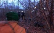 Луцькі діти викликали поліцію, бо знайшли пакет з патронами. ФОТО