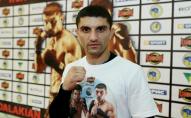 Відомий український боксер вчетверте став батьком