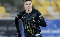 Вихованець «Волині» Микола Кухаревич підписав контракт із французьким клубом «Труа»