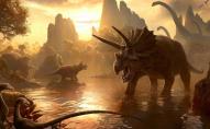 Ілон Маск буде воскрешати динозаврів?