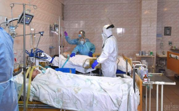 На Закарпатті хочуть «сортувати» пацієнтів з коронавірусом