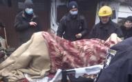 На Рівненщині чоловік здійснив самоспалення у власному домі. ФОТО