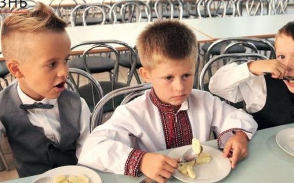 У місті на Волині хотіли незаконно годувати дітей