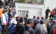 Збори в університеті завершились трагедією: загинули семеро студентів