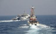 У Перській затоці сталася сутичка кораблів США та Ірану. ВІДЕО