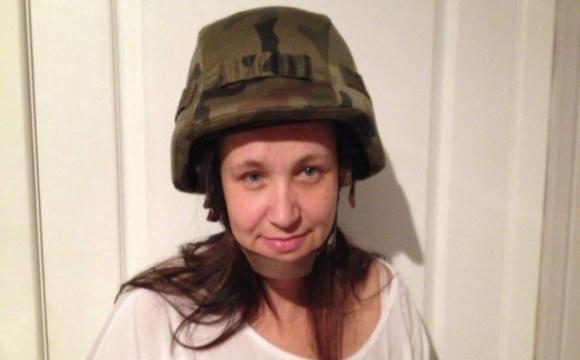 Відома оперна співачка та волонтерка АТО померла від COVID-19