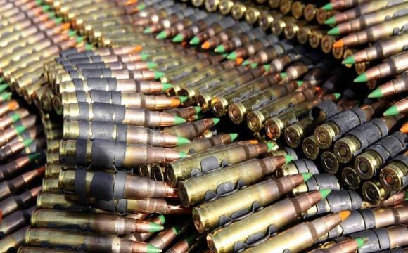 Україна готується до самостійного виробництва боєприпасів
