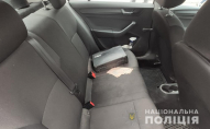У місті на Волині у нетверезого водія забрали гроші і автомобіль
