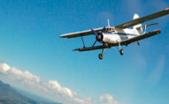 У Нідерландах упав спортивний літак, пілот загинув
