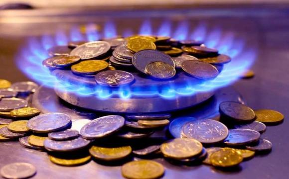 Ціна газу для України в березні