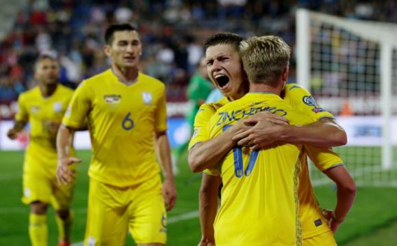 Збірна України нервує перед початком ЄВРО