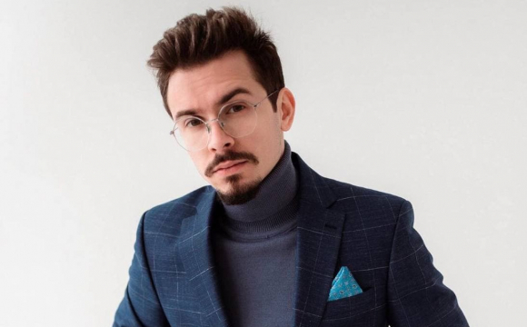 «Українська блогосфера: за ким варто слідкувати»: Влад Кардаш