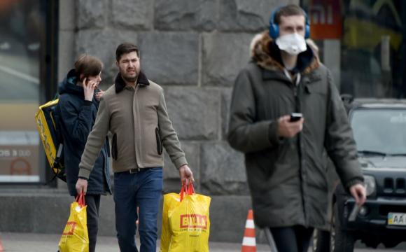 Українці розповіли, за що найбільше переживають