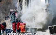 Під час утилізації вибухових речовин постраждали люди: 9 зникли безвісти
