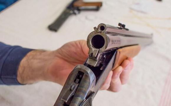 Молодий волинянин застрелився з мисливської рушниці