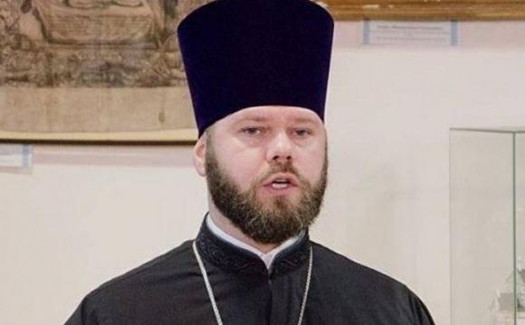 В УПЦ МП «вписалися» за Конституційний Суд України