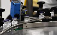 В Україні можуть провести випробування ізраїльської COVID-вакцини - посол
